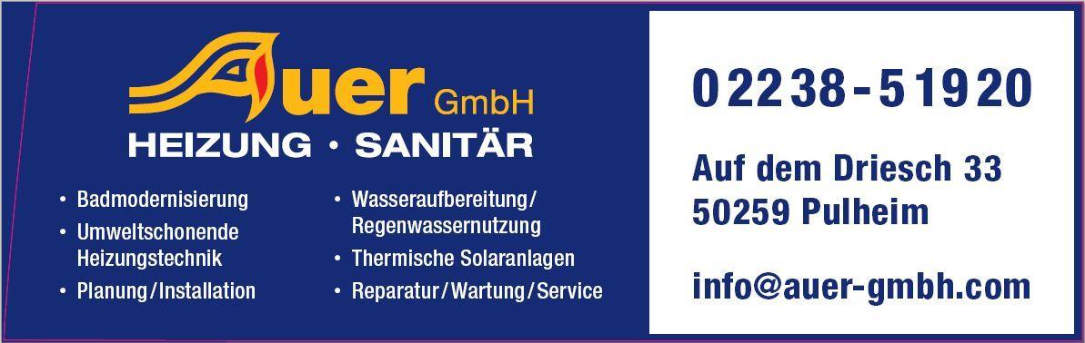 Auer GmbH